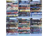CHARITY SALE OF DVDS