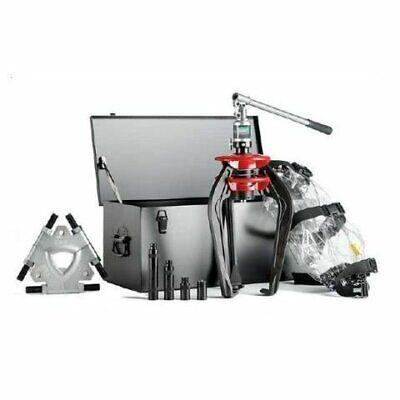 Skf Tmma 75hset 75kn Easypull Hydraulic Jaw Puller Set