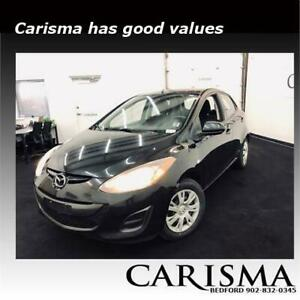 ~Carisma Protection Plan Included~Mazda2 Automatic~A/C~PowerGrp