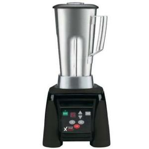 Waring MX1100XTS Xtreme 3.5 HP Commercial Blender S/S *RESTAURANT EQUIPMENT PARTS SMALLWARES HOODS AND MORE*