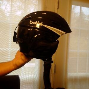 Youth Bolle Ski Helmet - great condition size Small (53-57cms)