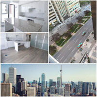 University and Dundas - 1 bed 1 wash RENT / LEASE Downtown