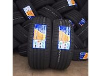 2x NEW 225/45r17 Winda Two tyres 225 45 17 x2 Fitting Available
