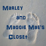 Marley and Maggie Maes Closet