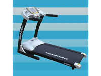 Dream Fitness Electric Treadmill