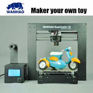 Duplicator I3 Wanhao -3D Printer