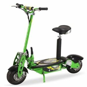 Etek Powersports Electric Scooter 1500W 48V