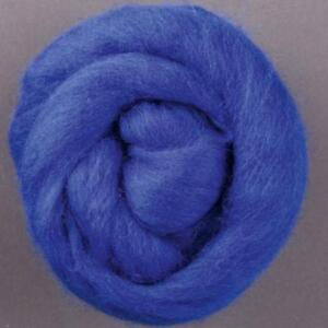Wool Rovings, Premium New Zealand and Alberta Blends