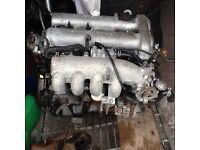 MX5 1.6 Eunos Engine