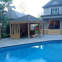 Licensed electrician- hot tubs- pools