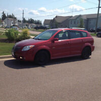 2007 Pontiac Vibe TAXES IN!!