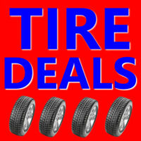 Winter Tires On Sale Now
