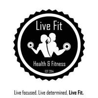 IN HOME PERSONAL TRAINING SERVICES