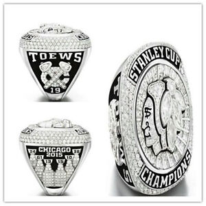Calgary Flames, LA Kings, Flyers, Leafs,Chicago Blackhawks rings Regina Regina Area image 6