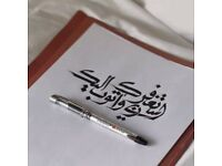 Spoken Engkish/Pashto 4 spoken Arabic.