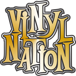 Vinyl Nation Decals