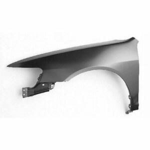 New Painted 2003-2007 Honda Accord Fender & FREE shipping