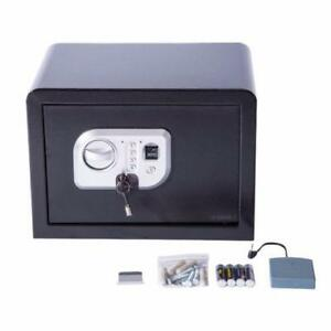 Digital Electronic Safe Box /Electronic Fingerprint Security box