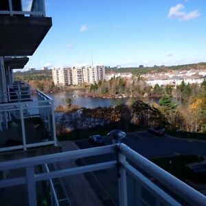 Hfx - 1Br Condo Walter Havill Udgd Parking Avail Now
