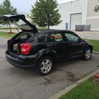 2008 DODGE CALIBER ONLY 45000kms SUPER CHEAP