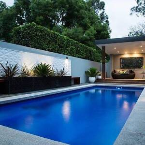 New 9m Fibreglass Pool - Pool price only - Delivery Aust. Wide Ipswich Region Preview