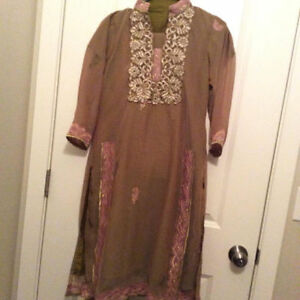 brand new indian pakistani dress for teens n girls