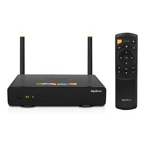 MyGica ATV1900 PRO Quad 4K HD Android 5.1 TV Streaming Box + Air