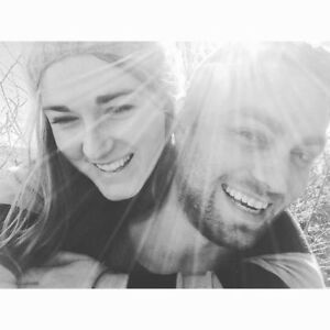Friendly couple seeking apartment/house to rent in St. Andrews