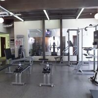 Fitness Professional Personal Trainer Position Available