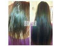 MICRO RINGS, LA WEAVE AND WEAVE SPECIAL OFFER £100