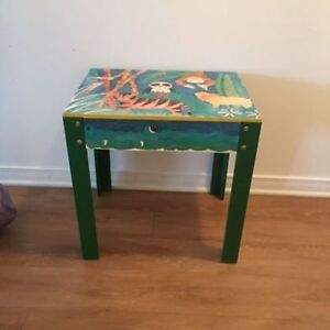 Kids tables. AVAILABLE