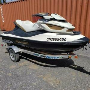 Seadoo | ⛵ Boats & Watercrafts for Sale in Kingston Area | Kijiji