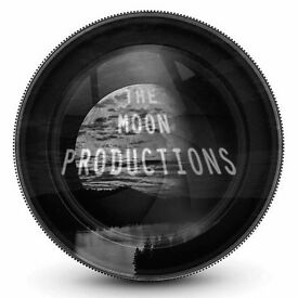 The Moon Productions prestige wedding videography service