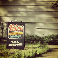 Urban Alterations ® - Licensed Professional Painters