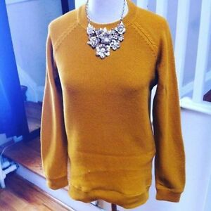 Cozy Sweaters for Sale! Size S and M, $10 each!