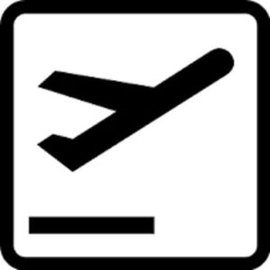 Pearson Intl Airport rides available at flat fee 24/7
