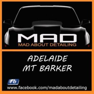 Mad about Detailing Adelaide CBD Adelaide City Preview