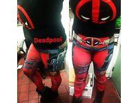 DeadPool Women's leggings £22