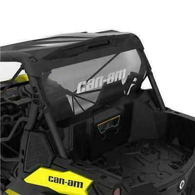 Can Am Rear Wind Screen  #715003664