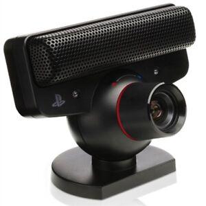 Playstation 3 Eye Camera PS Move Camera PS3