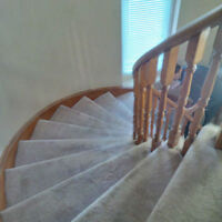MOVE IN/MOVE OUT CARPET CLEANING (PERFECT FOR SELLING /RENTING)