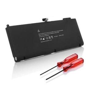 Batterie for Macbook A1322 A1278 Mid 2009/10/11/12 Unibody 13