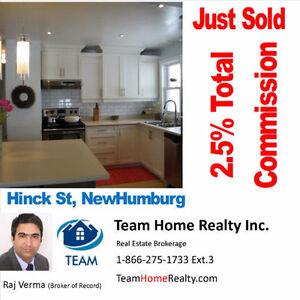 Realtor Services at Discounted Fee Cambridge Kitchener Area image 4