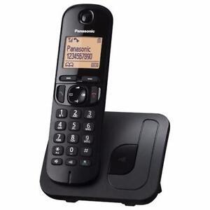 Téléphone sans-fil 6.0 Panasonic ( KX-TGC210C )