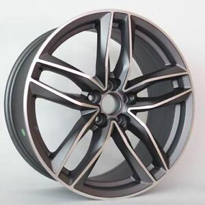 AUDI TIRE & RIM PACKAGE @LIMITLESS TIRE