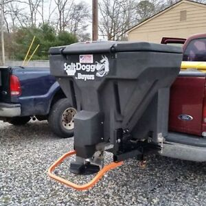 TAILGATE SALTERS FOR SALE
