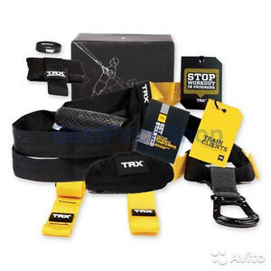 TRX HOME PRO SUSPENTION TRAINING KIT GYM""