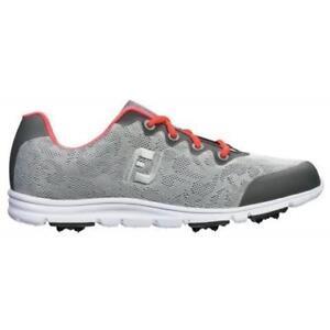 FootJoy Women's enJoy Spikeless Golf Shoes 30% Off