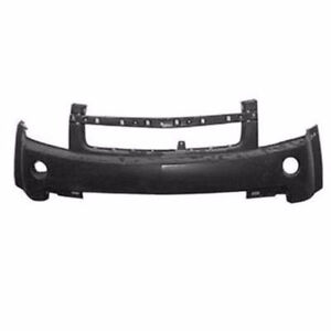 New Painted 2007-2009 Chevrolet Equinox Front Bumper