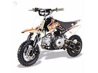 Slam MXR 70cc